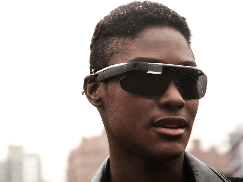Foto de Google Glass (2/8)