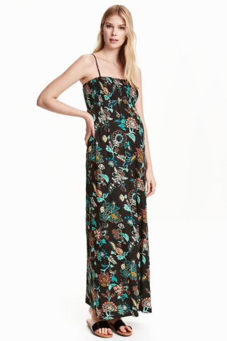 Maxi Vestido Premama Playa