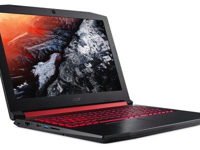 Acer Nitro 5 quiere ser el portátil gaming para las masas, con AMD o con Nvidia