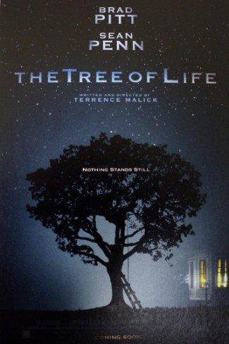 'The Tree of Life', cartel de lo nuevo de Terrence Malick