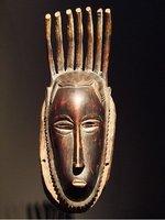 El Museo Nacional de Costa de Marfil tras la guerra civil