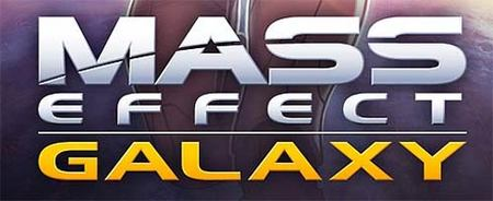 'Mass Effect Galaxy' llega al iPhone