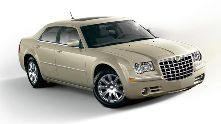 Foto de Chrysler 300C 2008 (11/13)