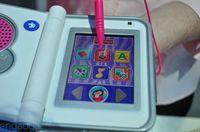Fisher-Price iXL, el lector electrónico para niños