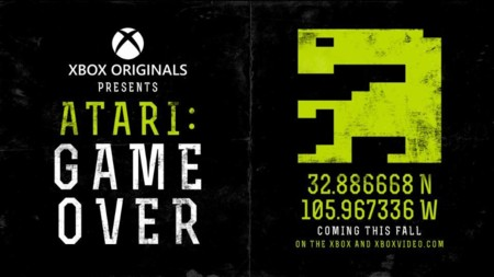 "ButakaXataka™: ""Atari: Game Over"""