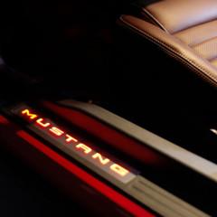 Foto 87 de 101 de la galería 2010-ford-mustang en Motorpasión