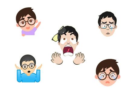 Gboard eliminará pronto los stickers basados en tu cara