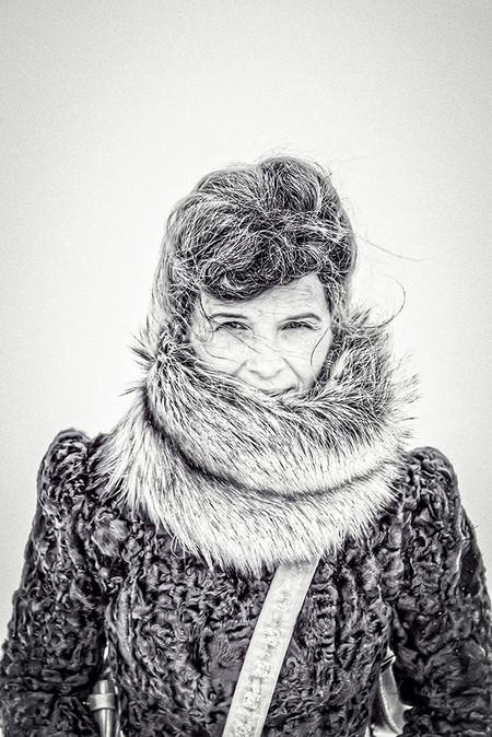 Faces Isabel Coixet La Termica Juliette Binoche
