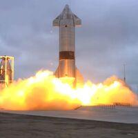 Elon Musk le responde a la NASA con un aterrizaje exitoso: por estos motivos era importante que el SN15 descendiera correctamente