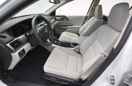 Honda Accord 2013 Híbrido 04