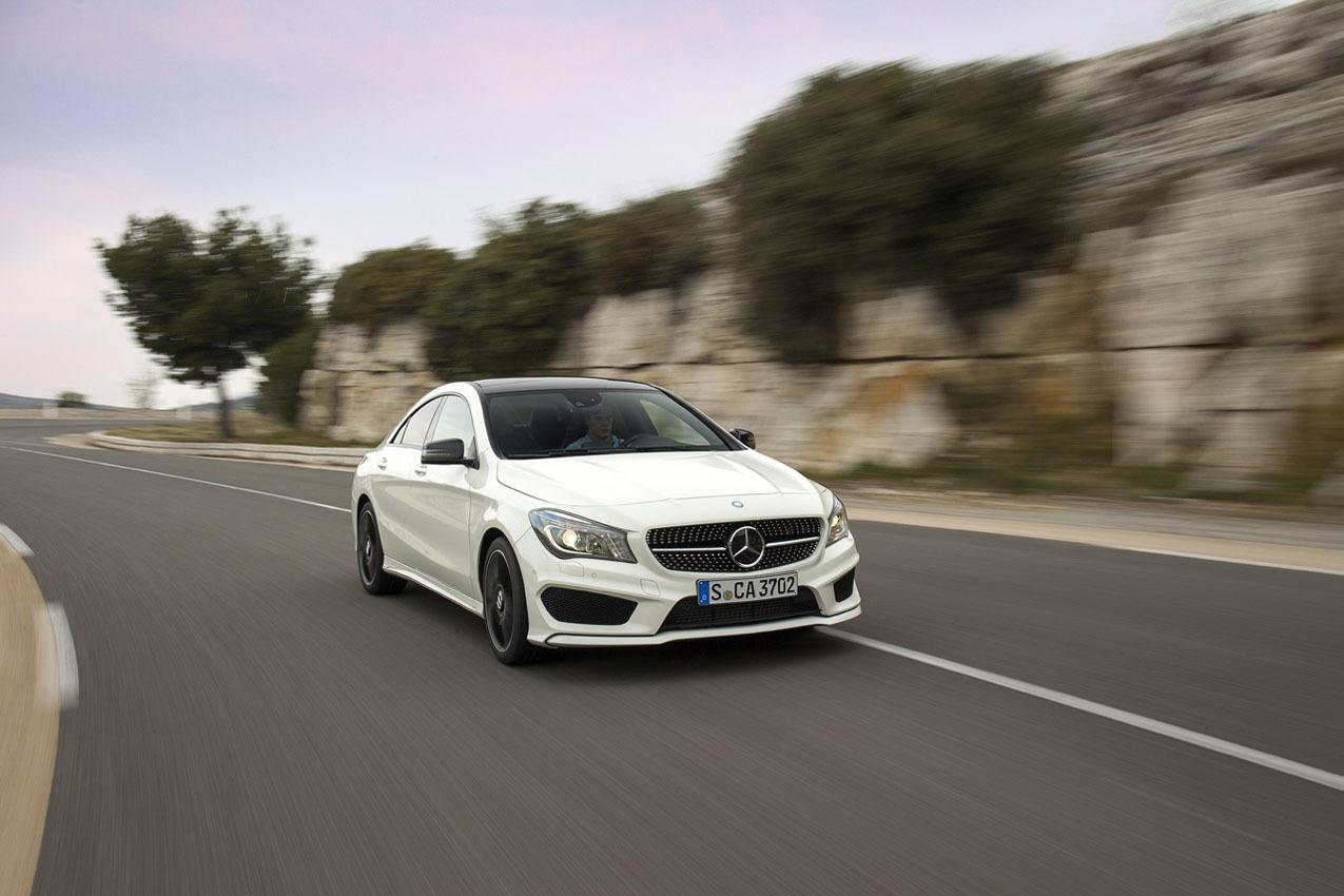 Foto de Mercedes-Benz Clase CLA (Saint-Tropez) (36/51)