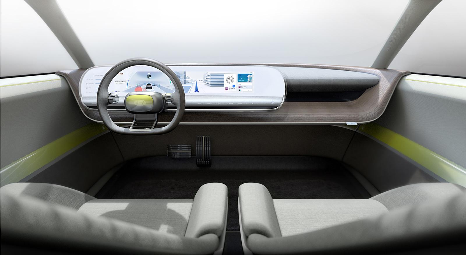 Foto de Hyundai 45 EV Concept (7/13)