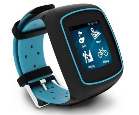 WearIT, un smartwatch para deportistas