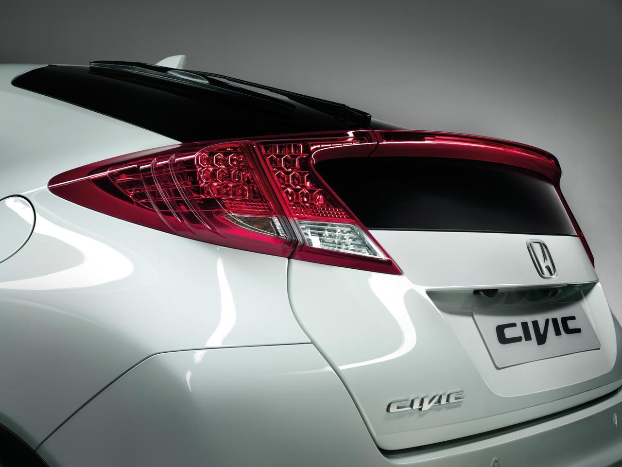 Foto de Honda Civic 2012 (12/153)