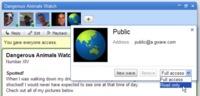 Nuevas funcionalidades en Google Wave: sólo lectura y restaurar