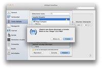 OS X Lion: ¿Cómo instalar las nuevas voces en español?