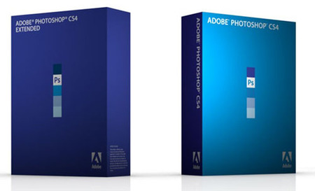 Adobe Photoshop CS4 ya disponible en versión Demo y en español
