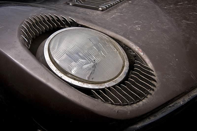 Foto de Lamborghini Miura adquirido en 1969 por Aristóteles Onassis (13/13)