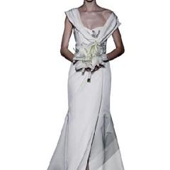 Foto 5 de 20 de la galería novias-vestidas-por-carolina-herrera-i en Trendencias