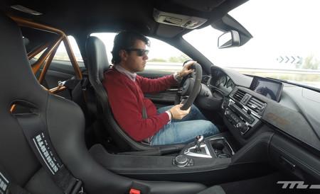 BMW M4 GTS Prueba Motorpasion 36