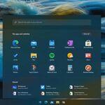 Se ha filtrado una build casi final de Windows 10X, y trae algunas sorpresas