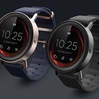 Vapor, el primer smartwatch de Misfit con pantalla táctil