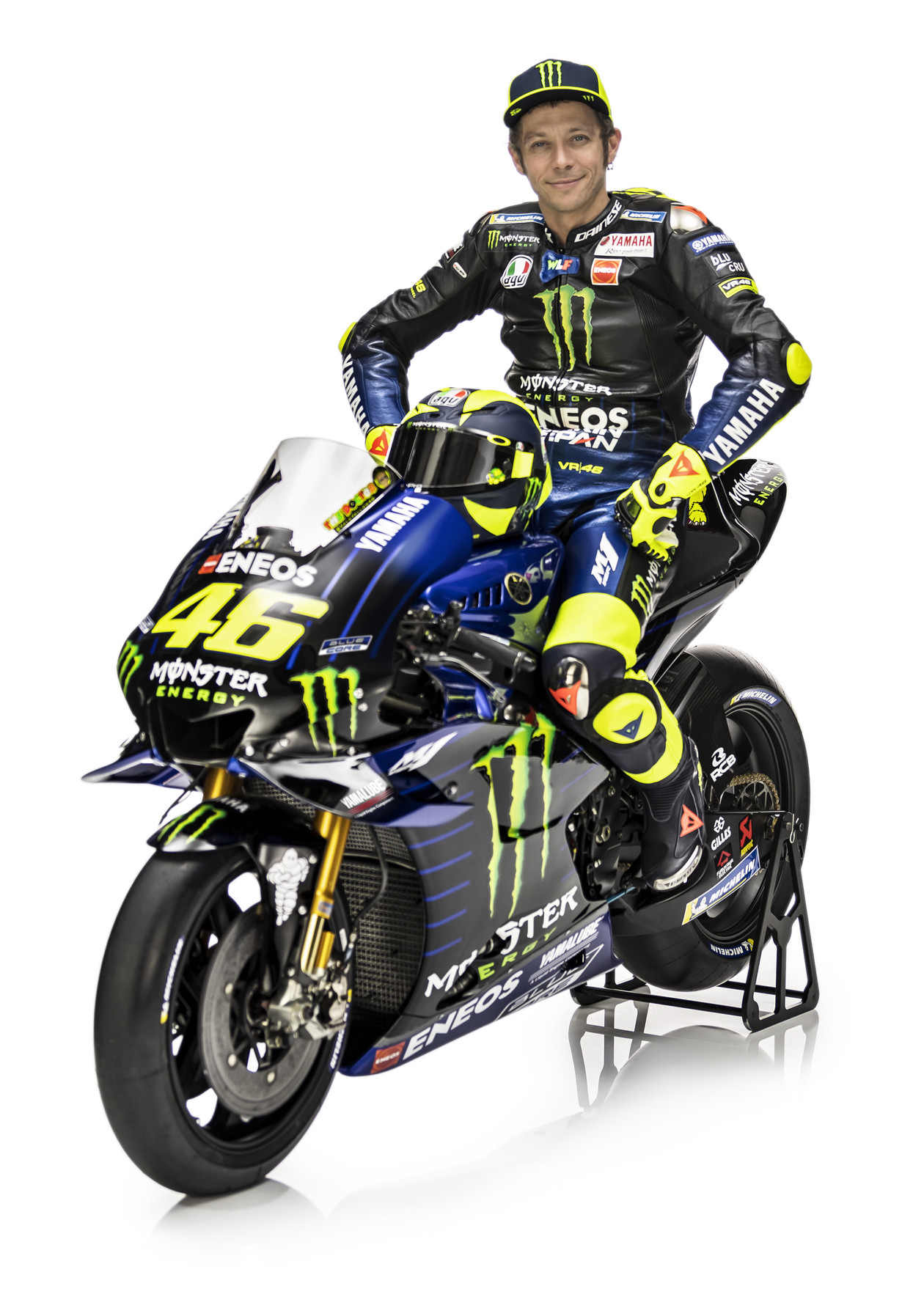 Foto de Monster Energy Yamaha MotoGP 2019 (59/65)