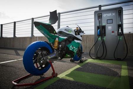 Energica Ego Motoe 3