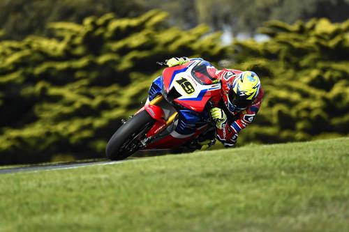 SBK Australia 2020: horarios y dónde ver las carreras en directo