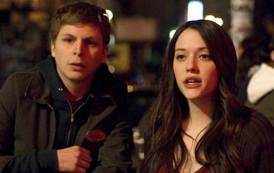 'Nick & Norah: Una noche de música y amor', jo, qué noche