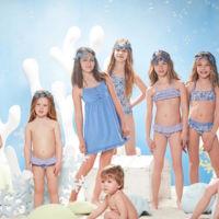 ¡Al agua patos! Los bañadores infantiles más chulos para darse un buen chapuzón