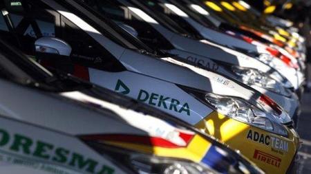 Resumen WRC 2011: las jóvenes promesas se descubren en las categorías inferiores