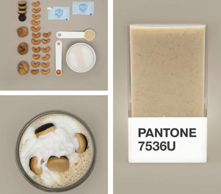 Smoothie Pantone 5