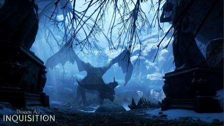 Cuando viva en Dragon Age: Inquisition os enviaré estas postales