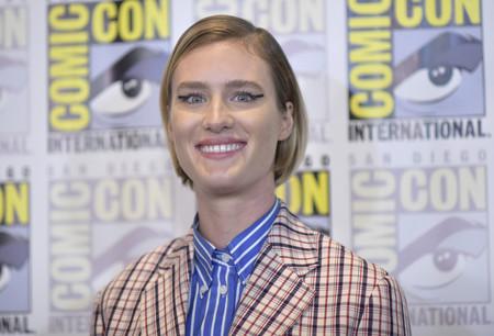 Mackenzie Davis N Comic Con 2019