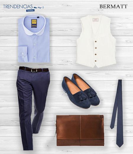 El Armario de Trendencias Hombre (XI).  Es hora de sacar un outfit diferente