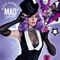 Con 'Mad Potion' Katy Perry vuelve al mundo de la perfumería