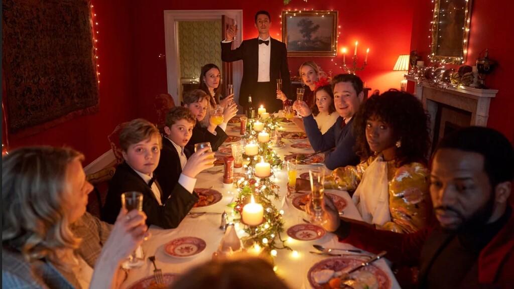Sitges 2021: 'Silent Night' es una de las revelaciones del año y la película anti-navidad definitiva gracias a su incómoda propuesta