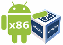Android-x86 y VirtualBox