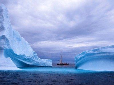 Groenlandia, la belleza desconocida del hielo