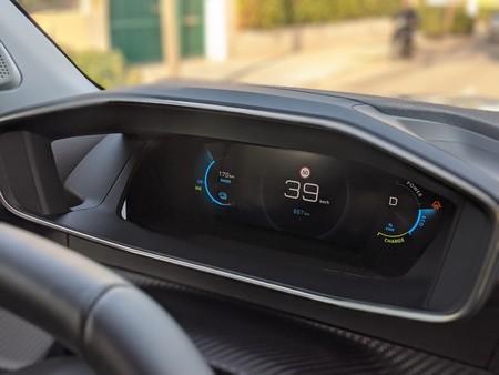 Peugeot Electrico Hibrido 19