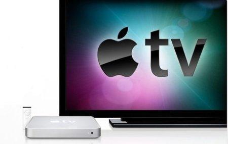 Apple TV calienta para entrar en el partido del juego online