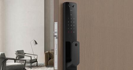 Mi Automatic Smart Door Lock Pro: la cerradura más inteligente de Xiaomi con reconocimiento 3D