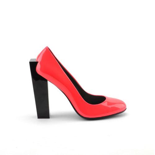 La original colección de calzado de United Nude