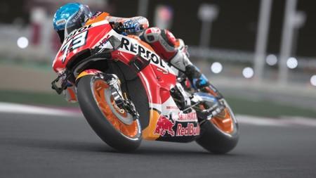 Alex Marquez Motogp 20