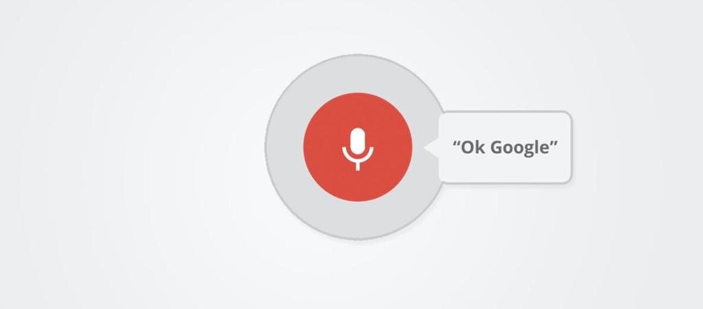 Cómo deshabilitar el comando 'Ok Google' en un terminal Android