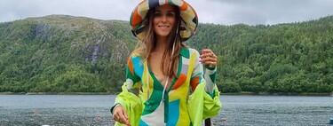 El otoño ya es oficial: chaquetas impermeables y chubasqueros para que los días de lluvia no nos pillen por sorpresa