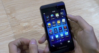 RIM presentará 6 teléfonos con BlackBerry 10 este año