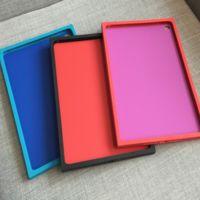 Logi BLOK: Logitech comienza su nueva era con su funda para iPad más versátil