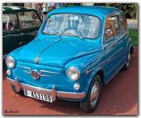 Transformar el coche en clásico, ¿ahorraremos?
